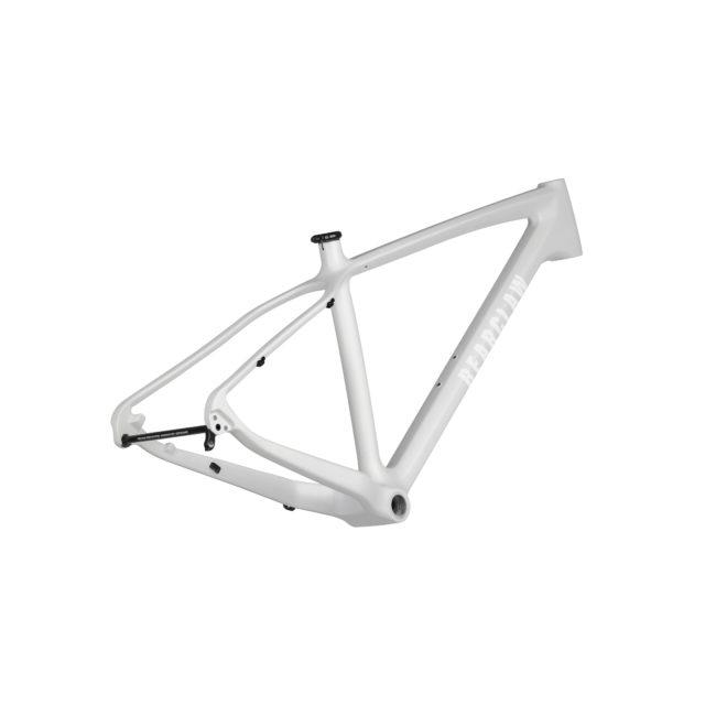 Balthazar Carbon Fat Bike Frame