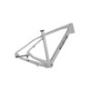 Balthazar Gray Carbon Fat Bike Frame