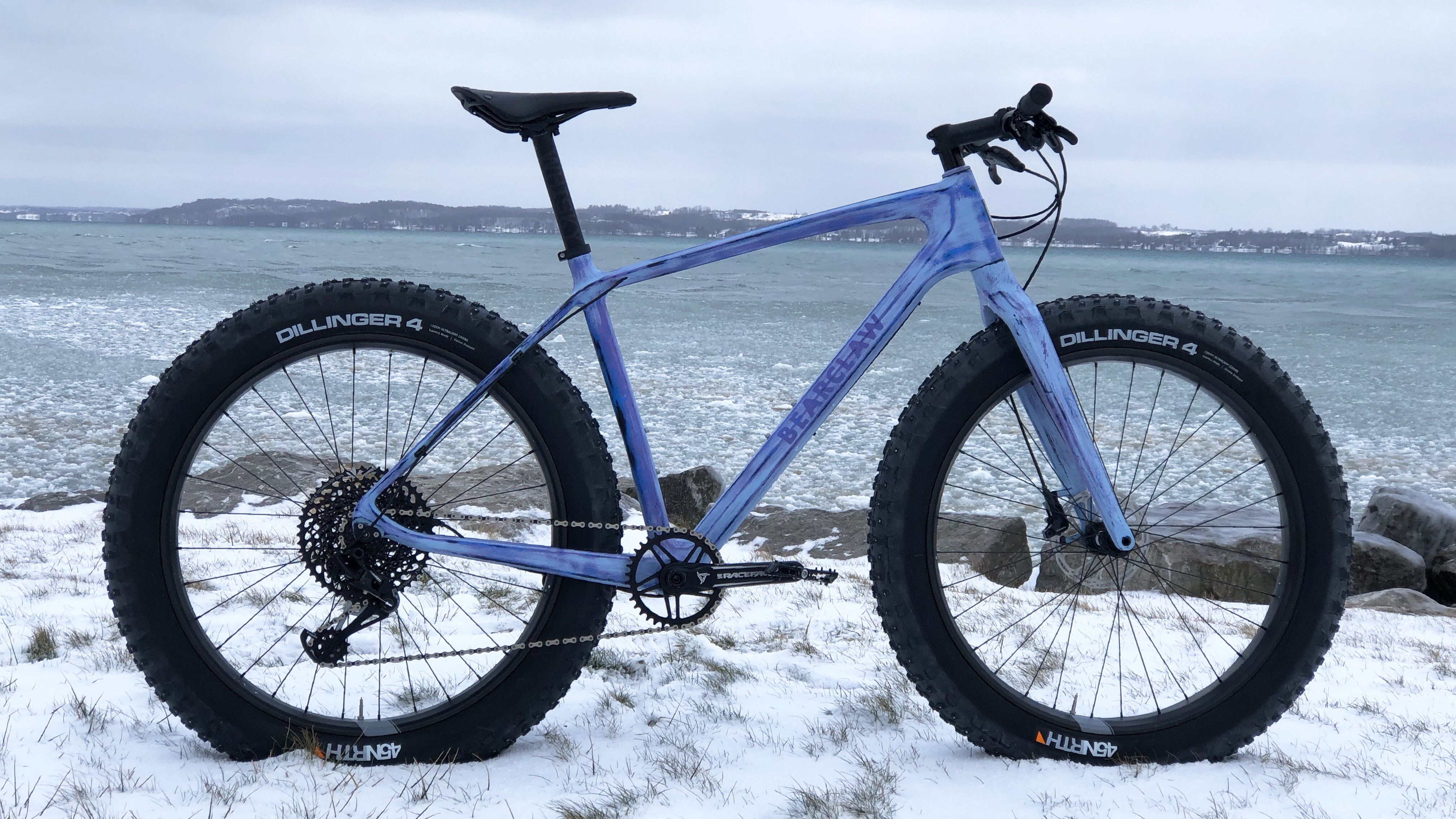 BBCo  | Titanium Bikes, Bikebacking Adventure Bikes, All Road Bikes