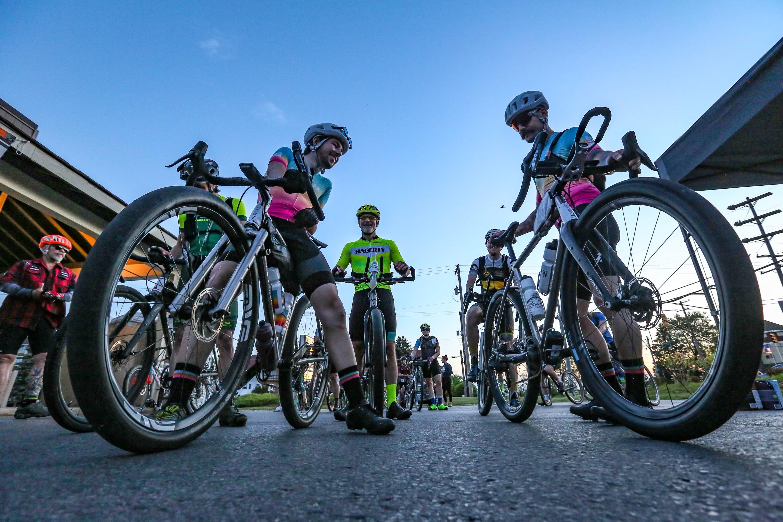 Team BBCo Sancho 200 Gravel Bike Race 2021